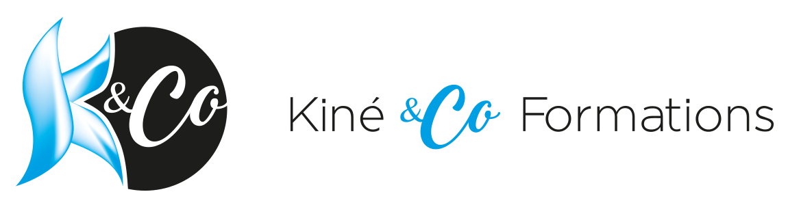 Logo Kine and Co Formations